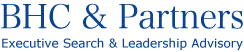 BHC & Partners Logo